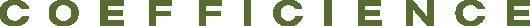 logo coefficience